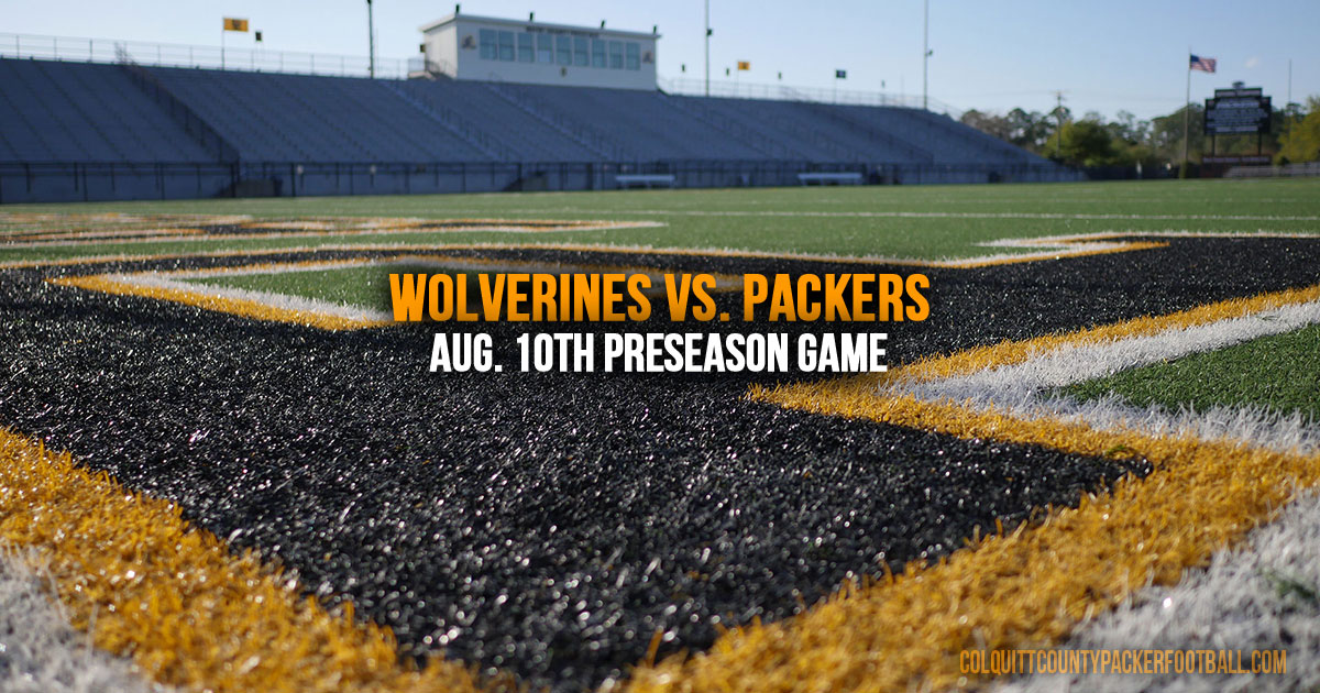 Wolverines-versus-Packers
