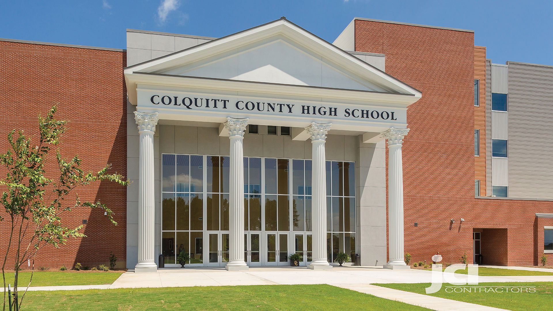 colquitt-county-high-school