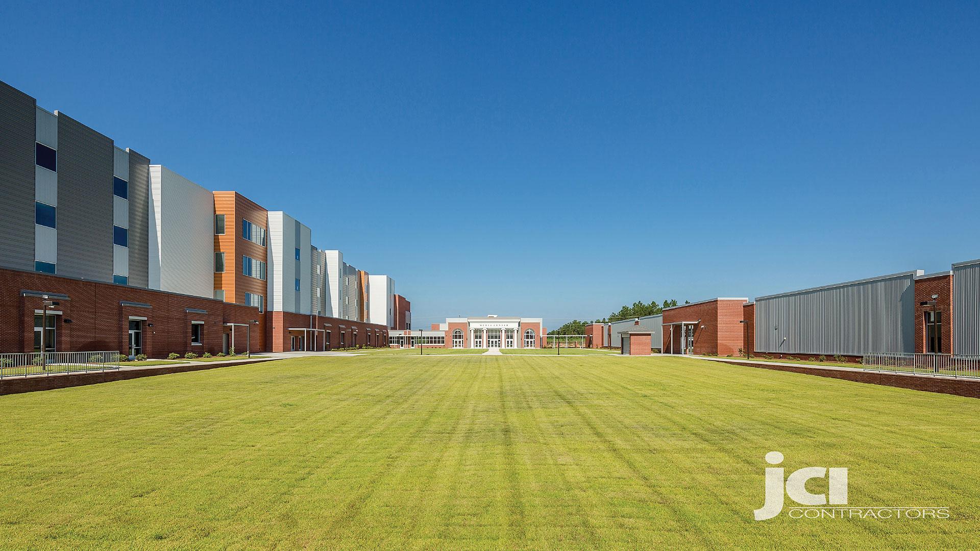 colquitt-county-high-school
