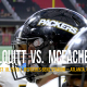 Colquitt County Packers vs. McEachern Football Highlights Corky Kell 2018