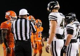 colquitt vs parkview 2019 high school football highlights