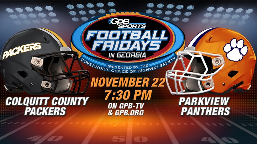 colquitt vs parkview gpb