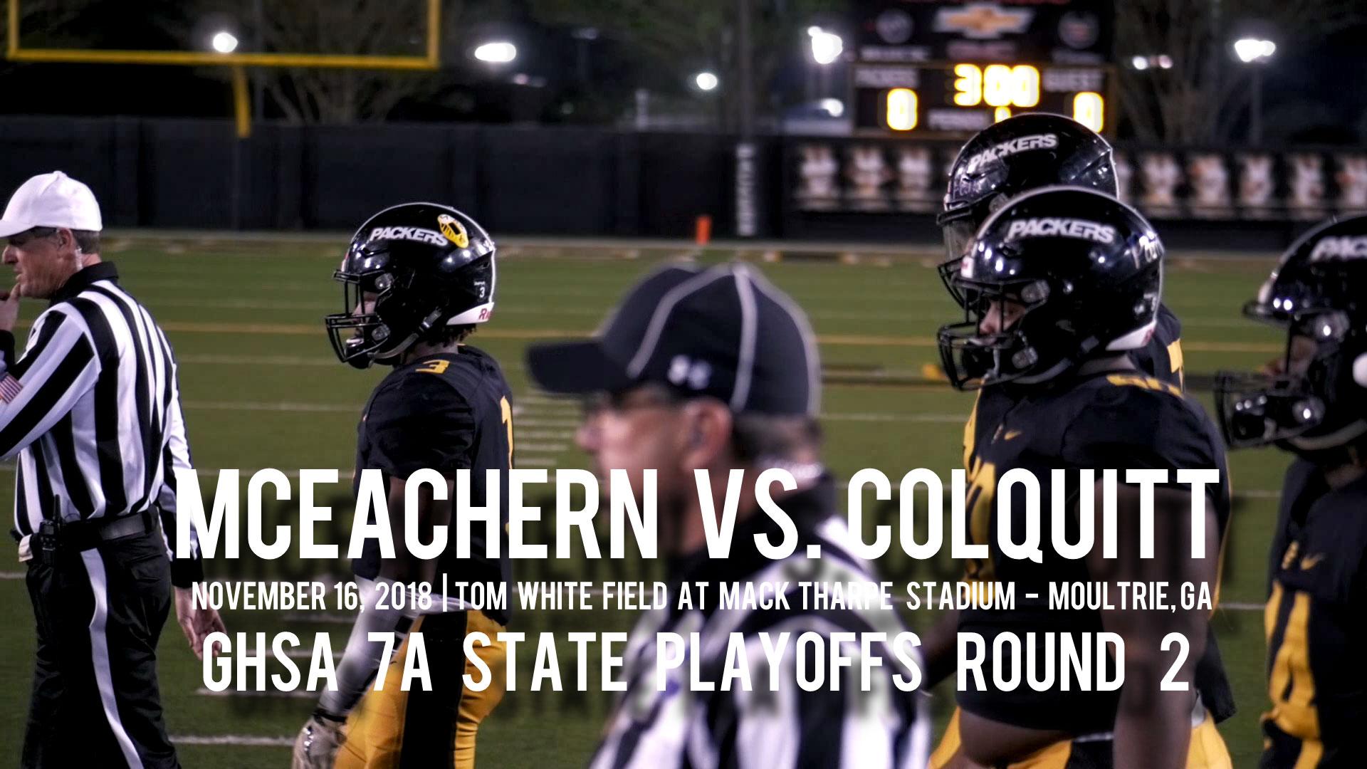 mceachern-vs-colquitt-round-2-GHSA-7A-State-Playoffs-2018