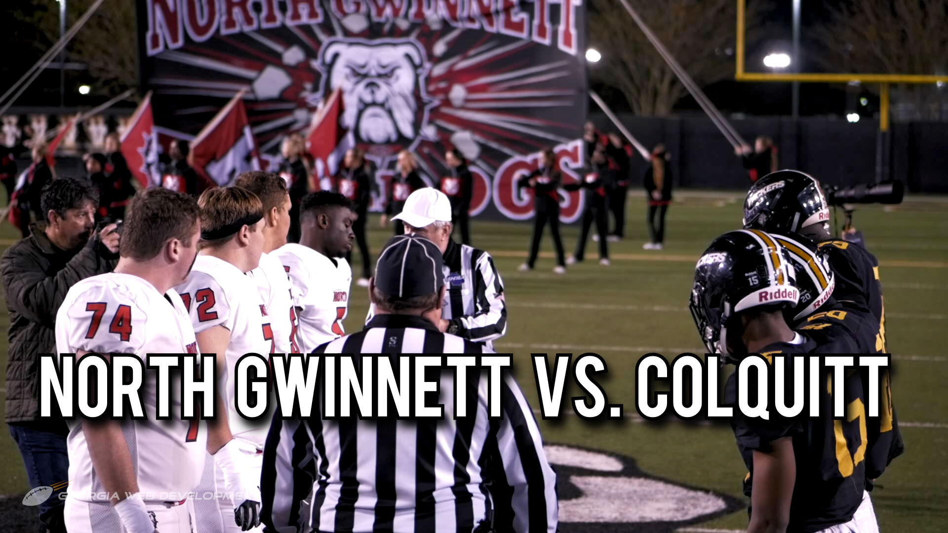 north-gwinnett-vs-colquitt-county-packers-2018-high-school-football-highlights