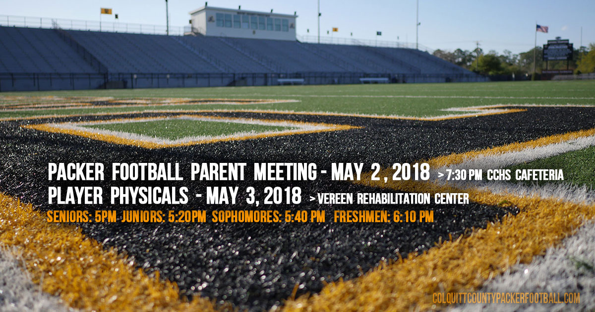 packer-football-parent-meeting-and-player-physicals