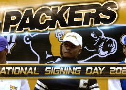 Colquitt County Packer Football National Signing Day 2020