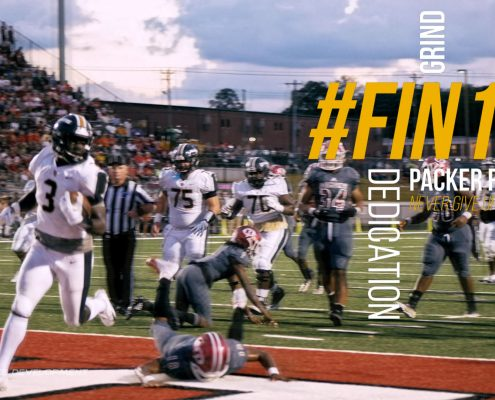 colquitt county packers vs warner robins game highlights