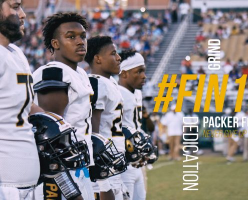 colquitt county packers versus grayson rams high school football video highlights